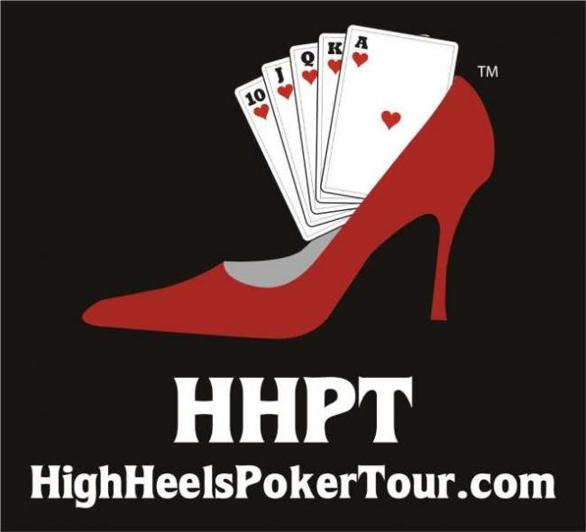 High Heels Poker Tour