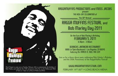 Reggae Music and Festivals from around the World Reggae E – Jamaican Party Invitations